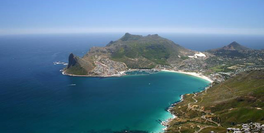 Hout Bay The Peninsula All Suite Hotel